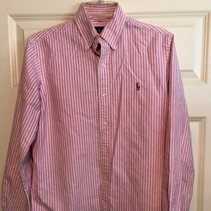 Men's Ralph Lauren Polo Button Down